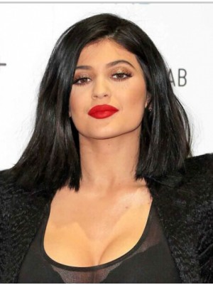 "Bobs Straight 12"" Online Kylie Jenner Wigs"