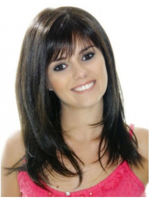 Great Long Remy Human Hair 100% Hand-tied Wigs