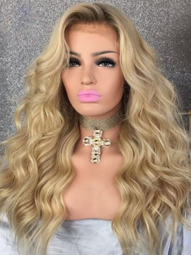 """22"""" Body Wave 360 Lace Wigs"""