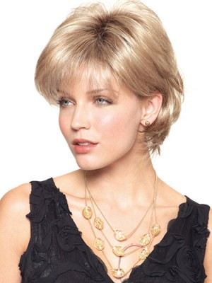 Attractive Comfortable Synthetic Wig