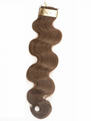 "20"" Baby Fine Loose Waves Extensions"