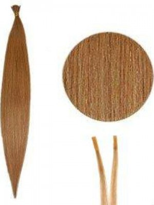 Human Hair Stick/I Tip Extensions
