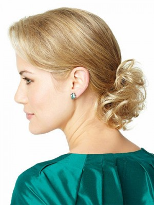 Lightly Synthetic Clip in Hairpieces