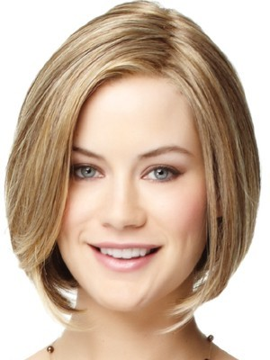 Straight Lace Front Wig Bob