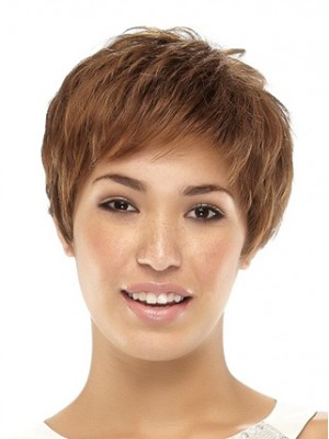 Straight Synthetic Wig
