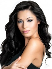 Latest New Arrivals Wavy Human Hair Wig