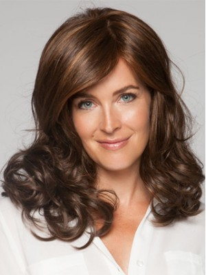 New Arrivals Wave Lace Front Remy Human Wig