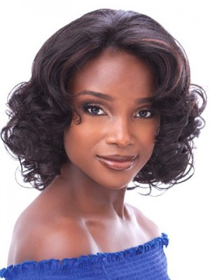 Classic Full Body Wave Lace Front Wigs