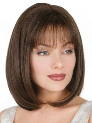 Bob Style Beautifully Cut Wig