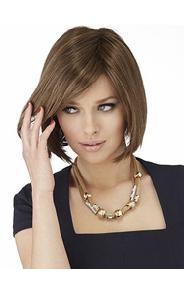 10 Inch Straight Best Synthetic Bob Wigs