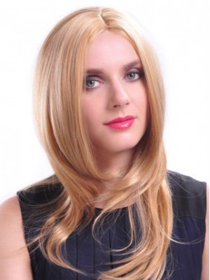 Latest Fashionable Medium Full Lace Synthetic Wig