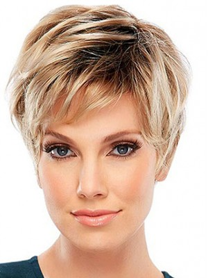 Full Lace Smart Wig