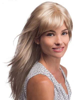 Taylor Full Lace Synthetic Wig