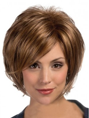 Lace Front New Style Fashion Wig