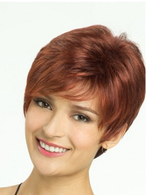 Latest Straight New Style Wig