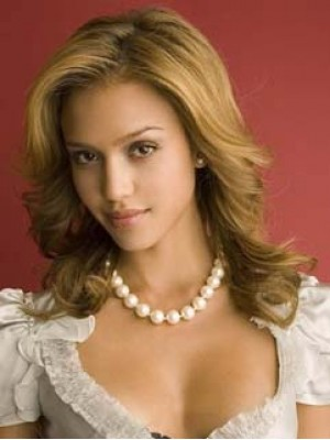 Latest New Jessica Alba