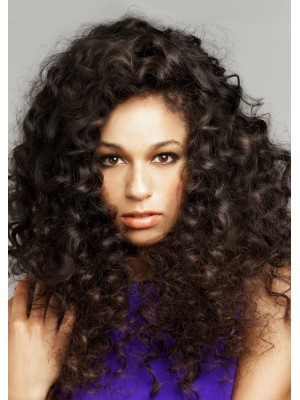 Thick Long Curly Weave Hair Wig