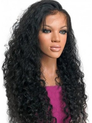 100% Human Hair With Baby Lace Wig