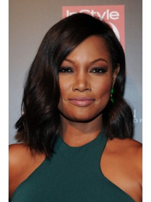 Garcelle Beauvais Medium Wavy Cut Wig