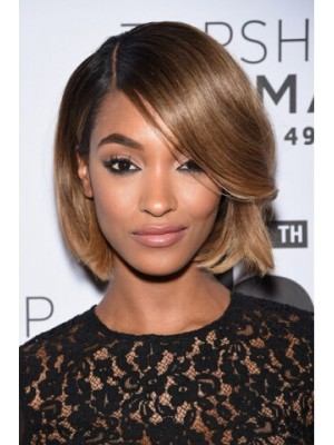 Jourdan Dunn Short Bob Wig