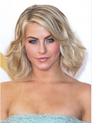 Julianne Hough Curled Out Bob Wig