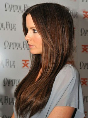 Admirable Straight Lace Front Human Hair Wig