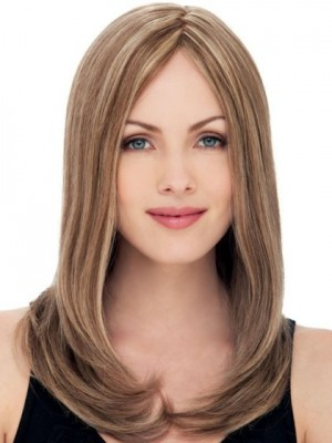 Marvelous Perfect Wavy Lace Front Remy Human Hair Wig