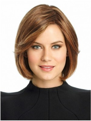 Lace Front Remy Human Hair Bob Wigs