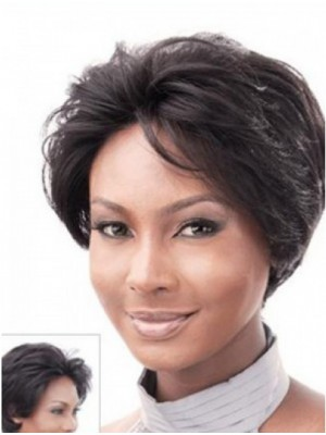 Body Remy Human Hair Lace Front Wig