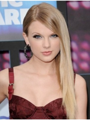 Taylor Swift Lace Front Wigs