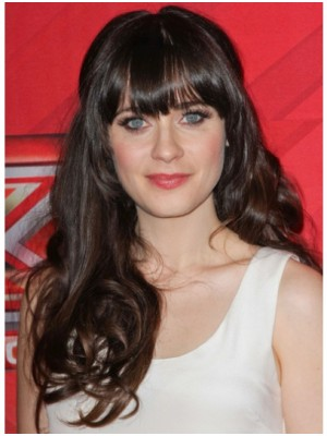 Hand-tied Remy Human Hair Celebrity Wigs