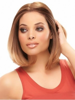 Comfortable Lace Front Wig For Woman