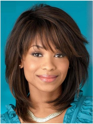 Natural African American Wigs