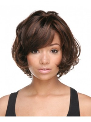 Amazing Wavy Synthetic Wigs for Black Women