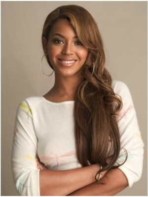 Beyonce Long Wavy Full Lace Wig