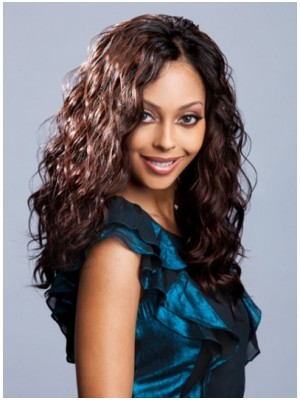 Lace Front Brazilian Remy Hair Wigs for Black Women