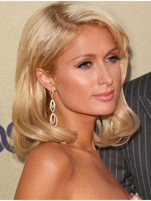 Blonde Paris Hilton Wigs