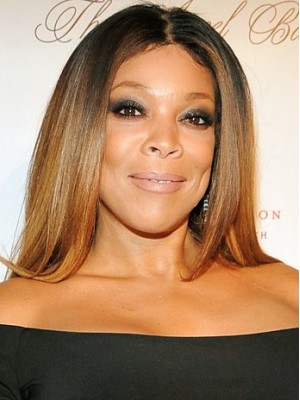 20 Inch Full Lace Wendy Williams Ombre Wigs