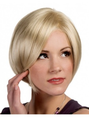 Discount Chin Length Synthetic Wigs