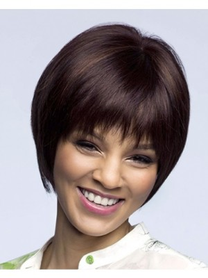 Modern Synthetic Lace Front Wigs