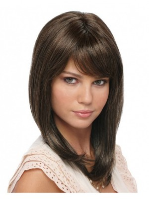 Full Lace Synthetic Wigs