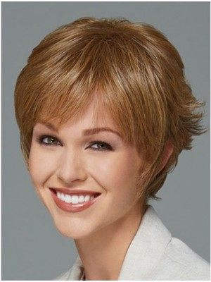Fashion Short Synthetic Wigs