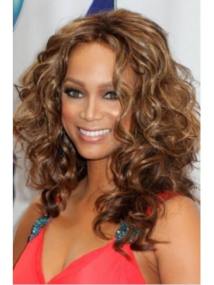 Great Fashion Long Curly Wig